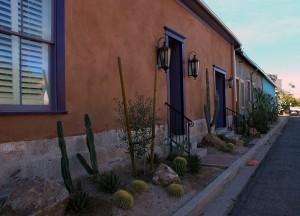 Tucson Downtown Neighborhood 2014