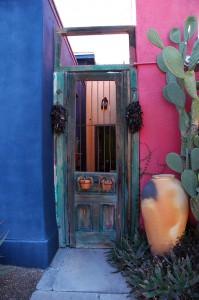 Tucson Neighborhood 68