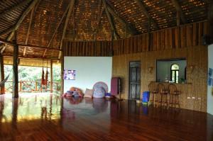 The Yoga Studio