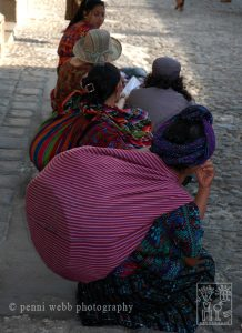 Women weavers - a week full of memories, another world trip that I won't forget.