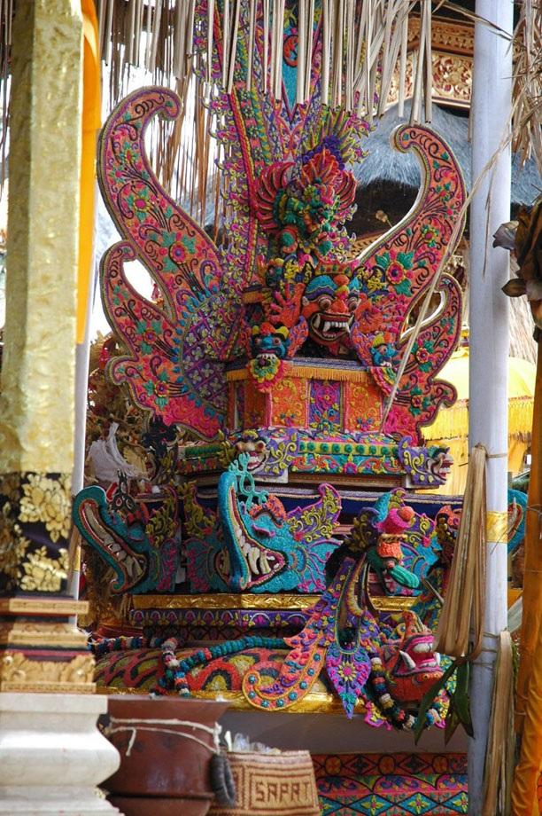 Handmade Altar