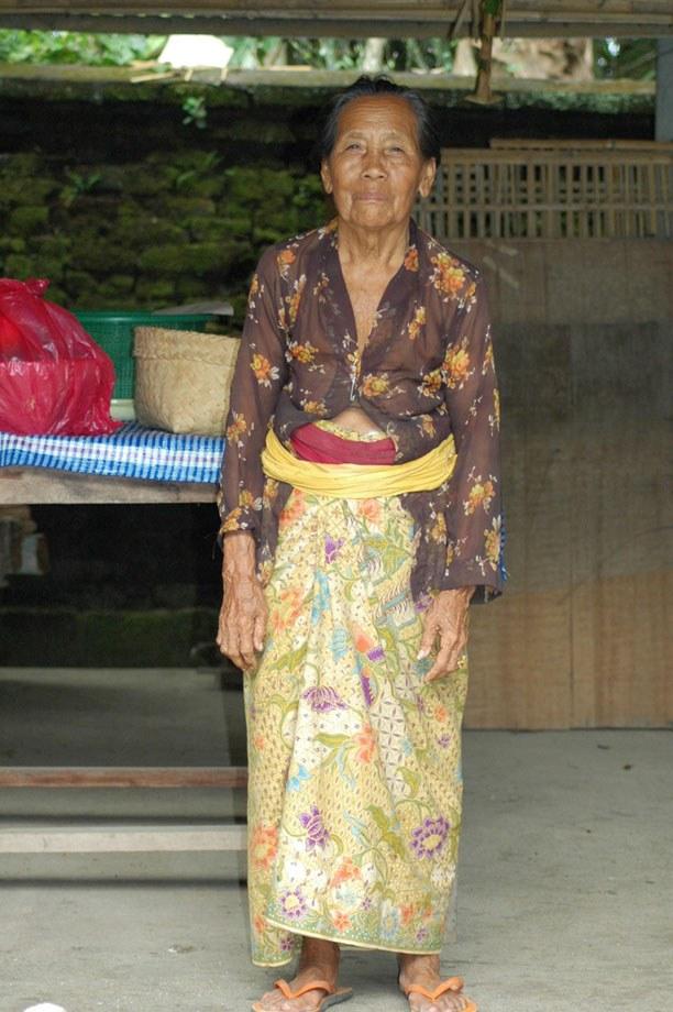 Bali Mom
