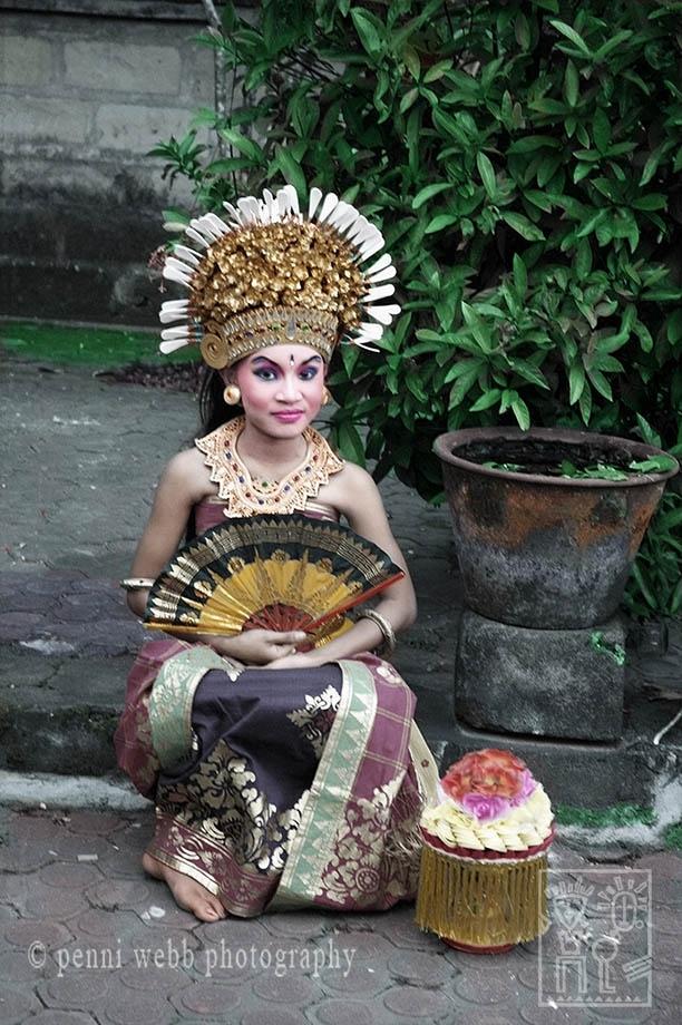Ready to Dance, Bali