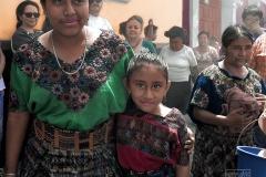 Guatemalan Family
