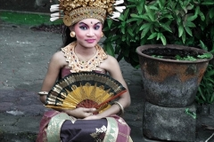 Ready to Dance, Bali