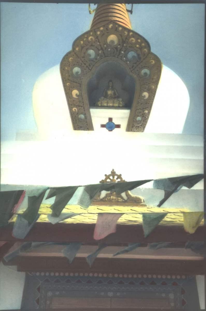 Stupa NM