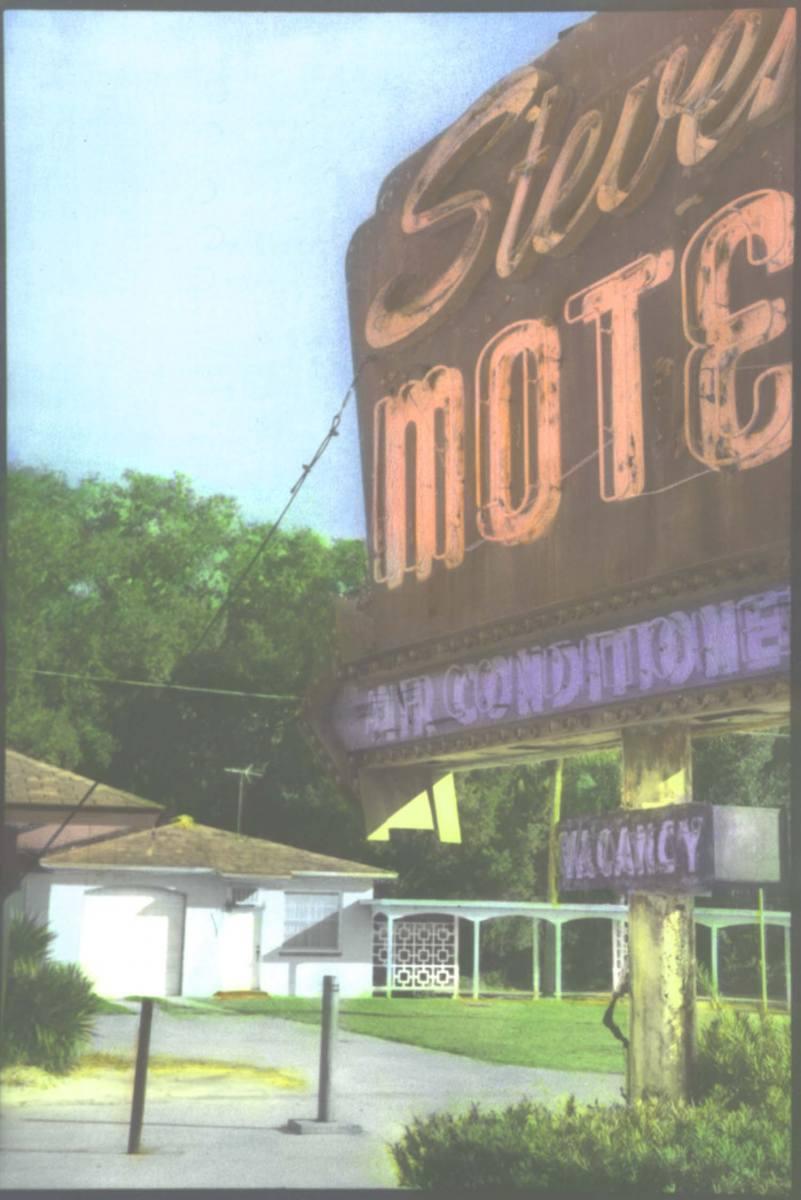 Steve's Motel