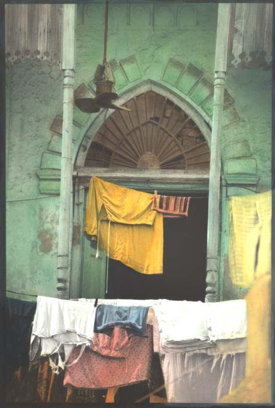 Laundry, Old Delhi