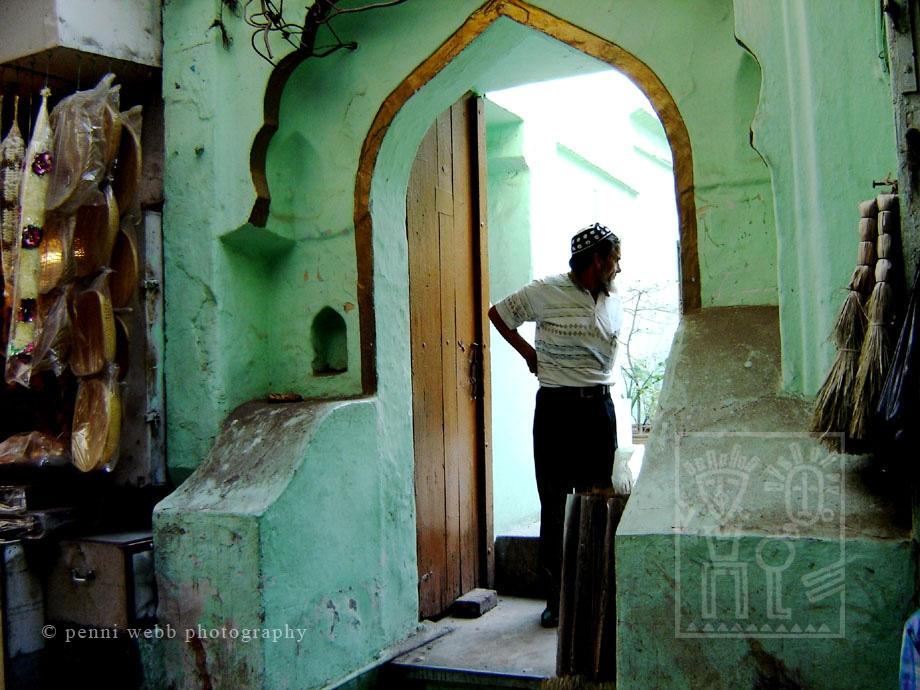 Broom Merchant India