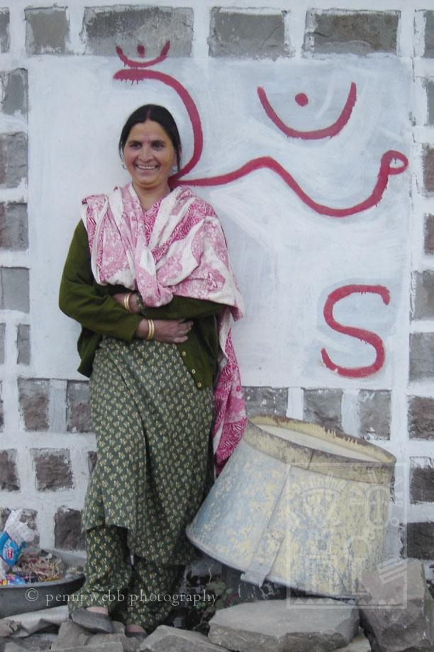 Naddi Mother India