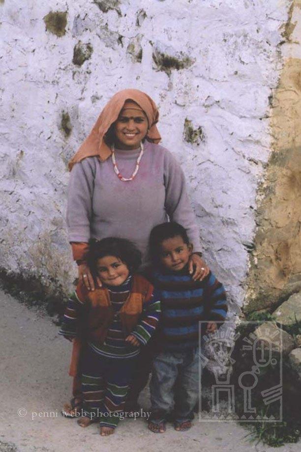 Naddi family