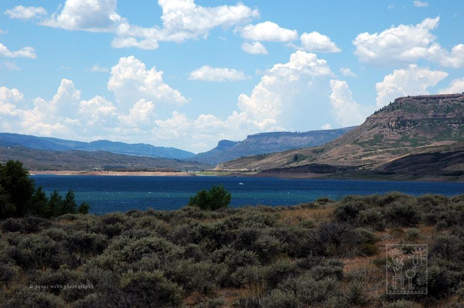 S Colorado Mesa