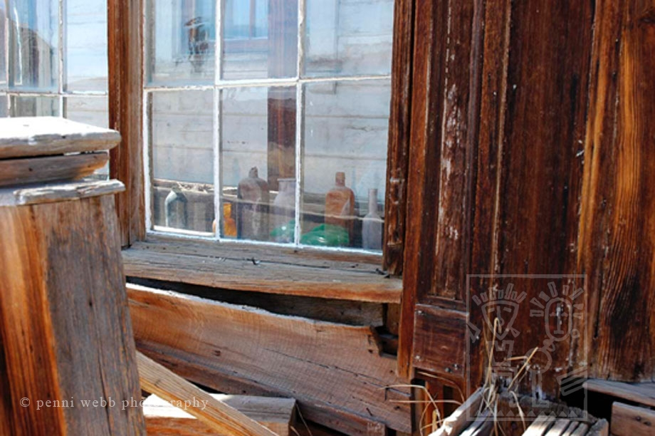 Bodie reflection