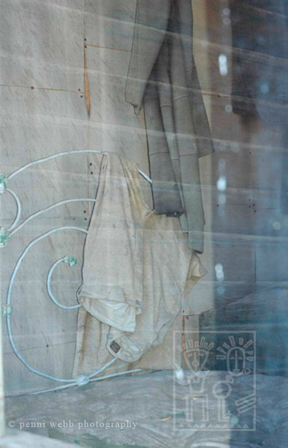 Bodie reflection 2