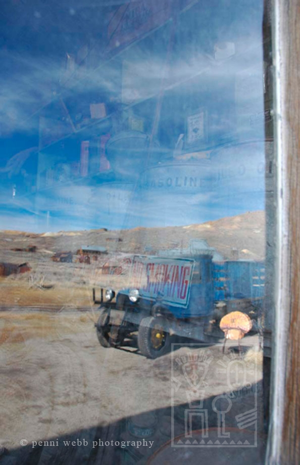Bodie reflection 3