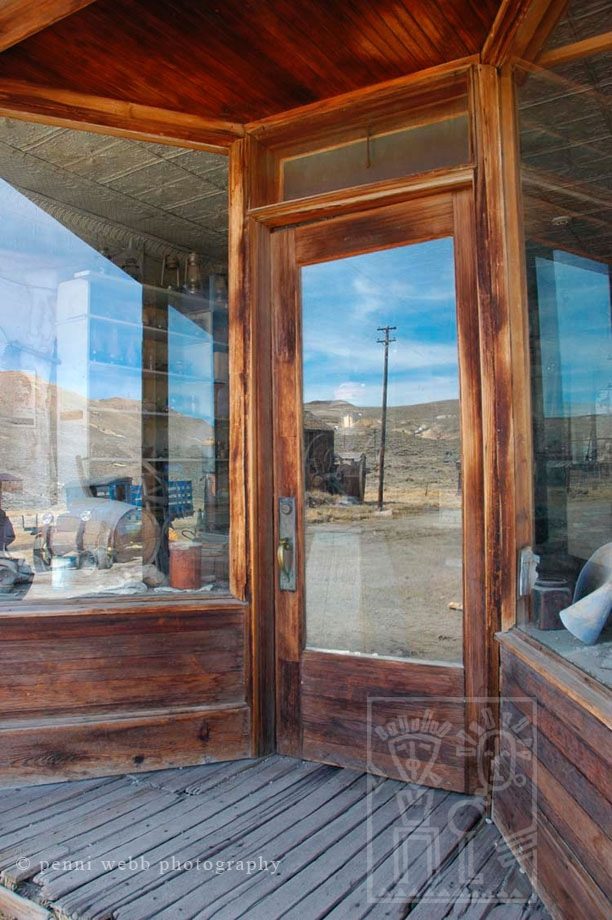Bodie reflection 4