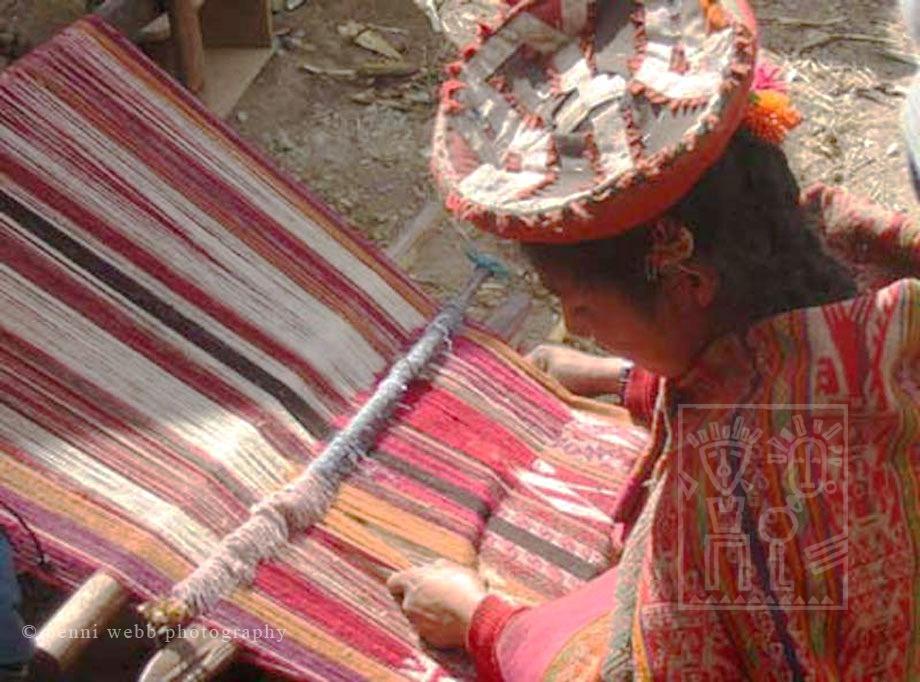 Huilloc Weaver