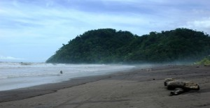Pacific Coast, Costa Rica
